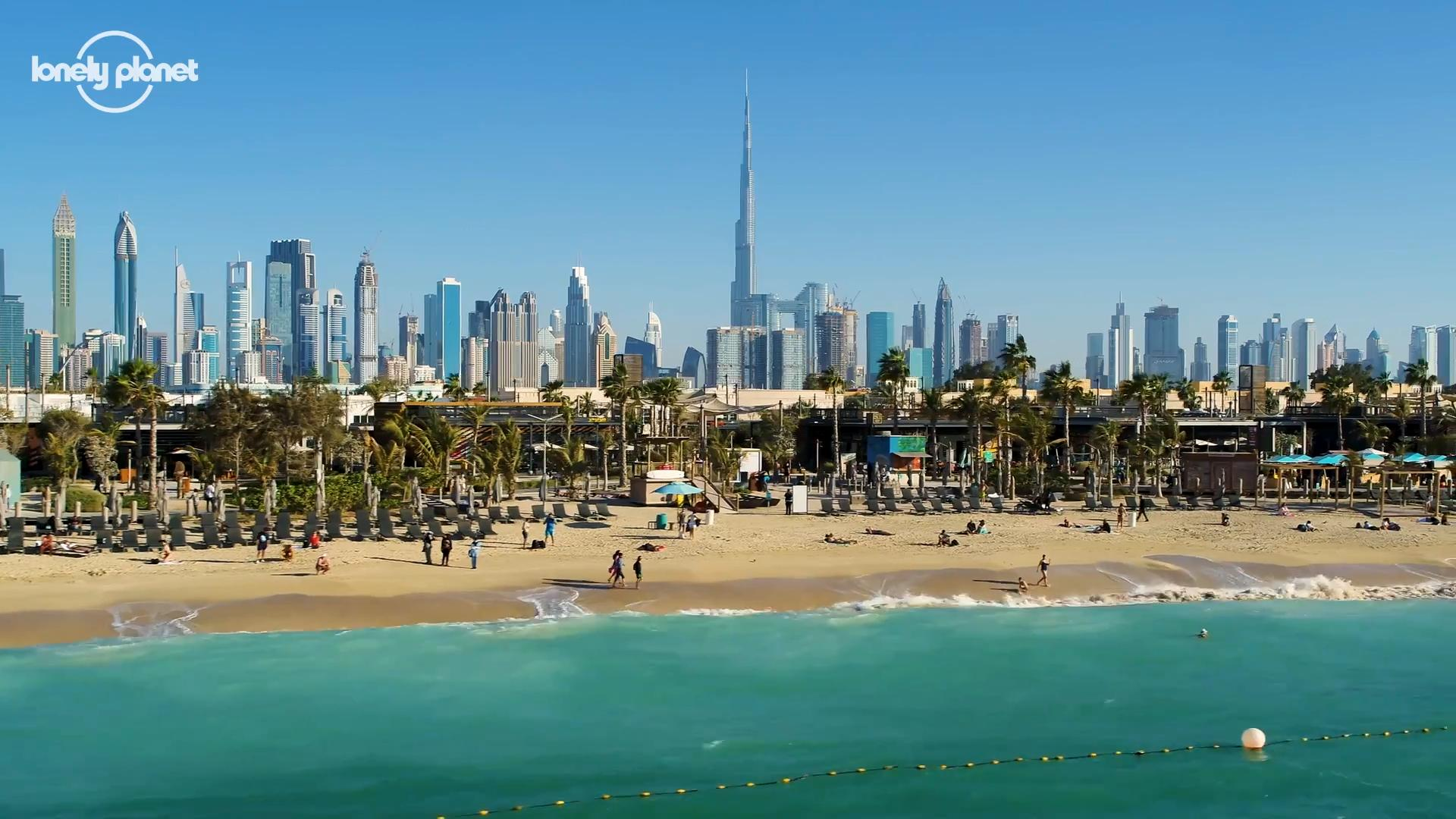 Visit Dubai to see the biggest and best in the world