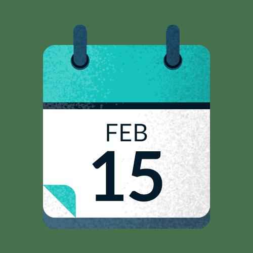 February 15, 2019
