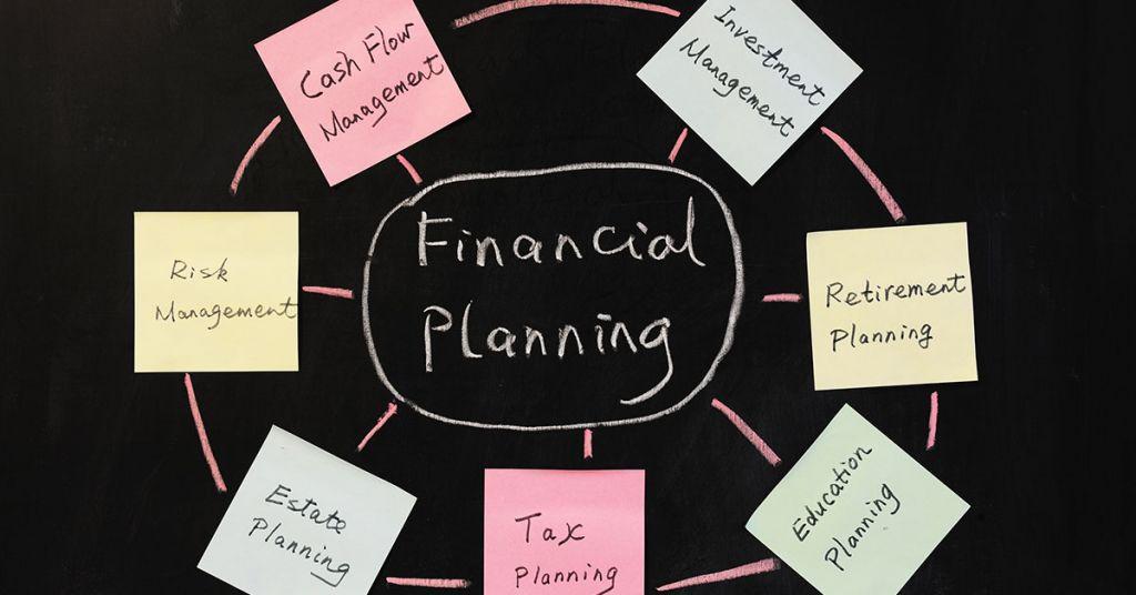 Why make a financial plan?