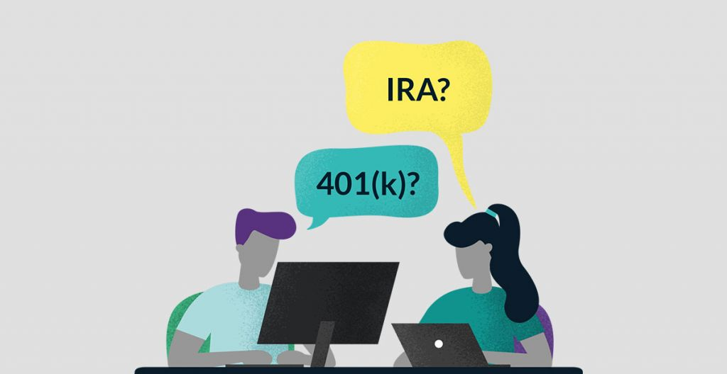 Ira vs. Roth IRA and IRA vs. 401k. Which is better?