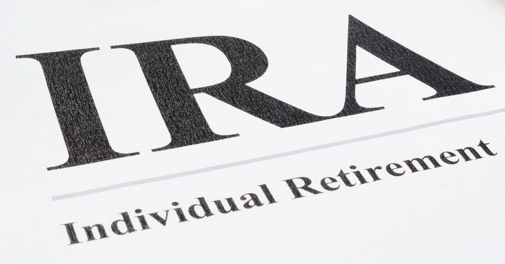 What is an IRA and what does IRA mean?