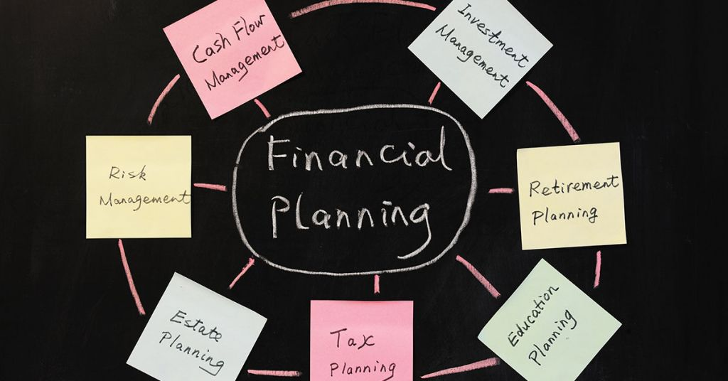 Financial goals and planning