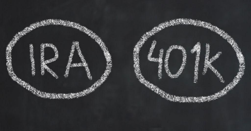 401(k) vs. an IRA