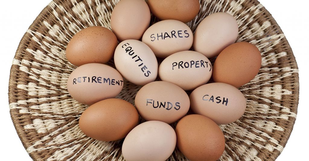 types of investment, pros and cons