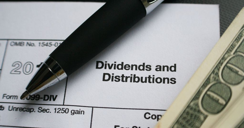 The Best Dividends and payments