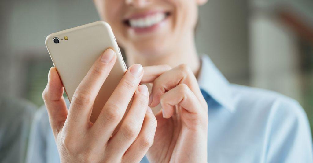 mobile investing statistics