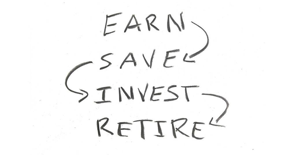 get wealth by decades