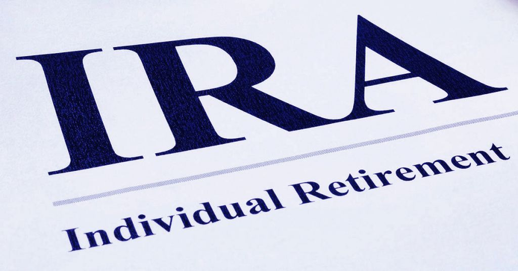 IRA withdrawal penalty by IRA type
