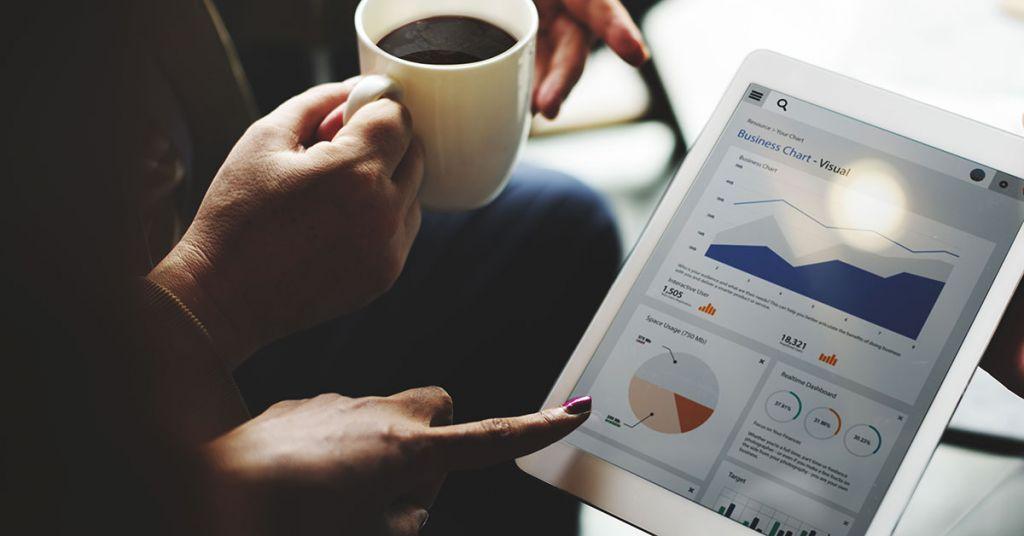 Mobile investor: What platform?