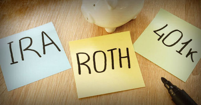 Learn to choose between an IRA or a Roth IRA with M1 Finance. Start investing now for free or call 888.714.6674.