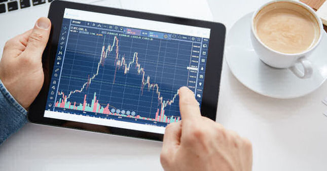 Review your investment strategies and asset allocation depend on your risk tolerance with M1 Finance.