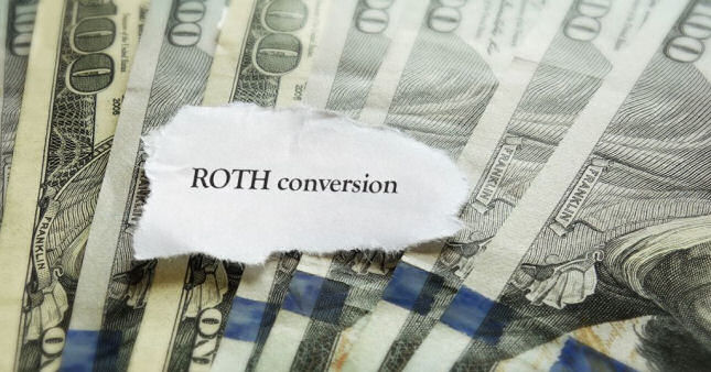 Find out more about the benefits of IRA conversions and Roth conversions with M1 Finance.