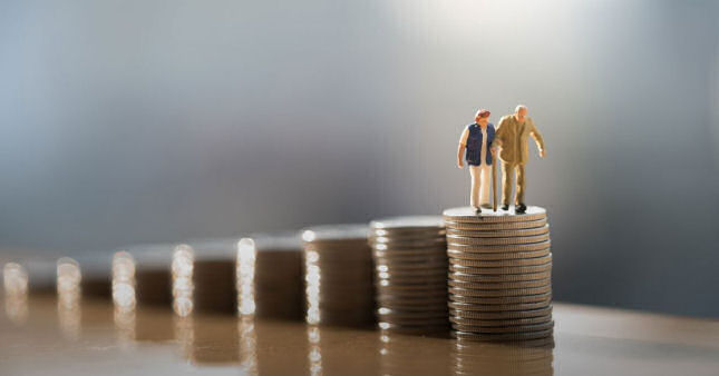 See how mutual funds work at M1 Finance