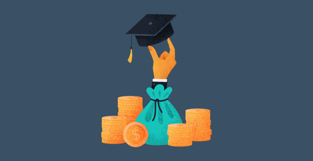 Should you use a Roth IRA to save for college?
