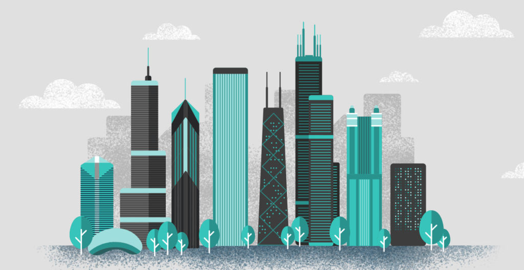 Why Chicago is the best city to launch a fintech company