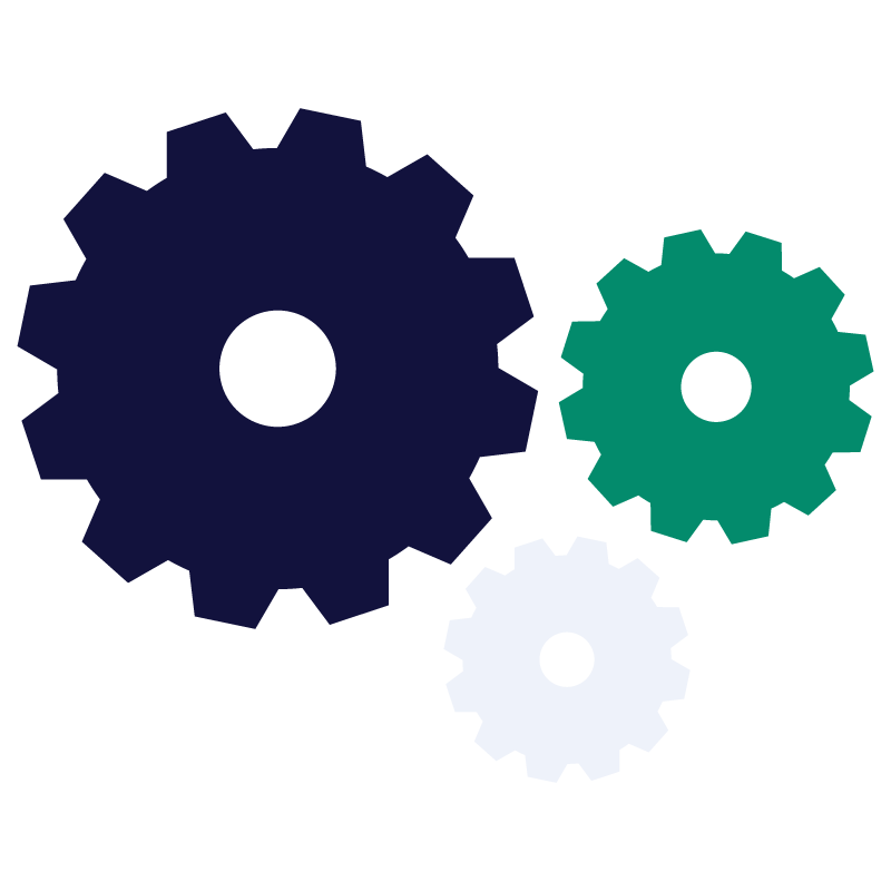 graphic of gears