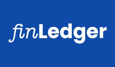 finledger logo