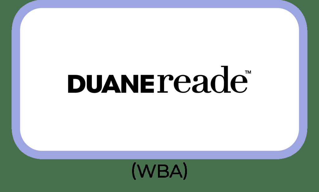 Duane Reade