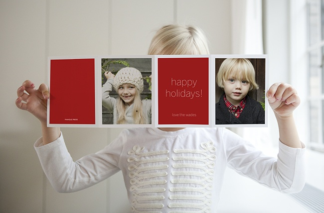 Why Holiday Cards are so Important in our Digital World
