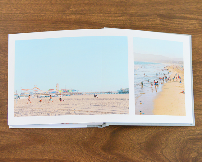 Creating a Lasting Memory: Panoramic Photo Books