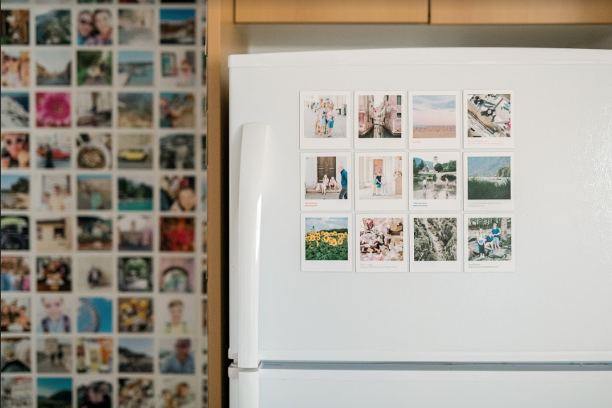 Personalized-Photo-Magnets