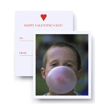 Pinhole Press Kid's Valentine's Day Cards