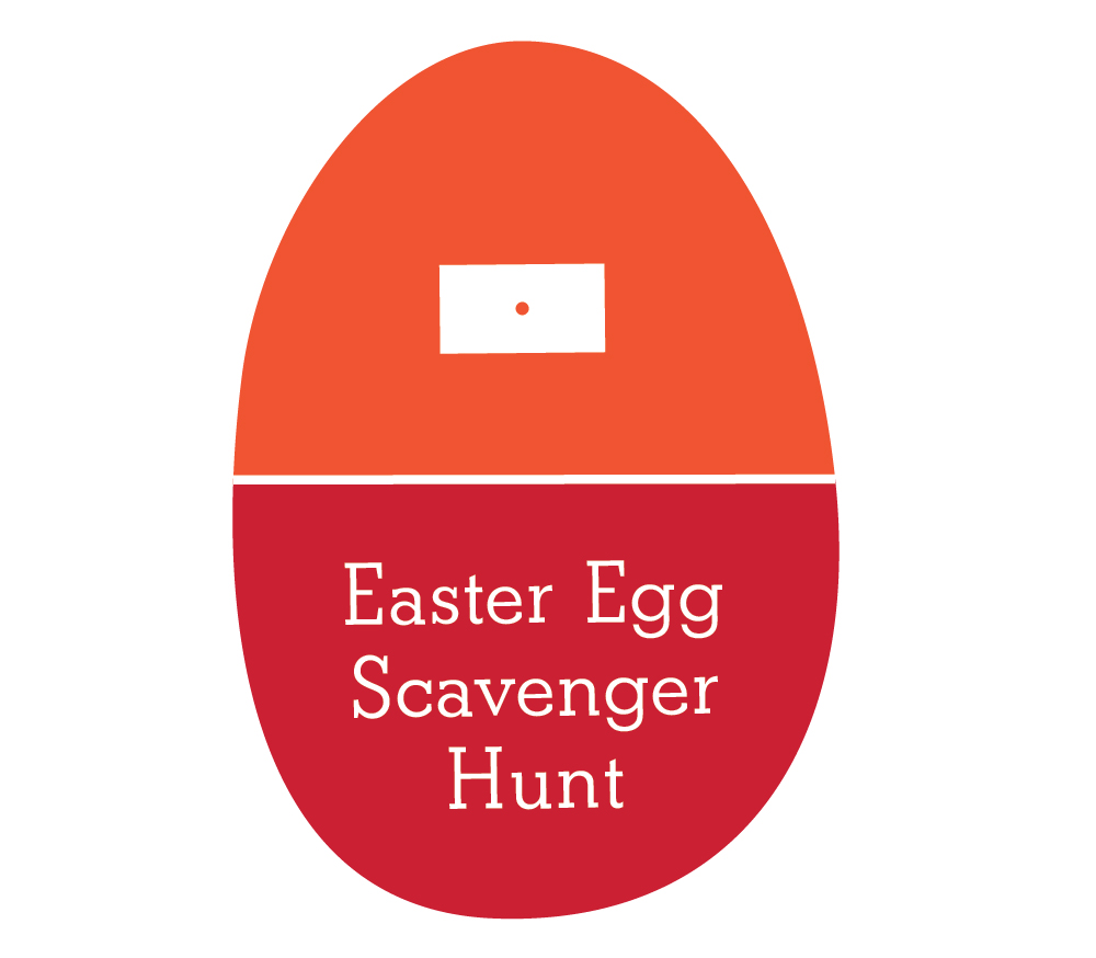 Join us for our website Easter Egg Hunt - every winner gets a prize!