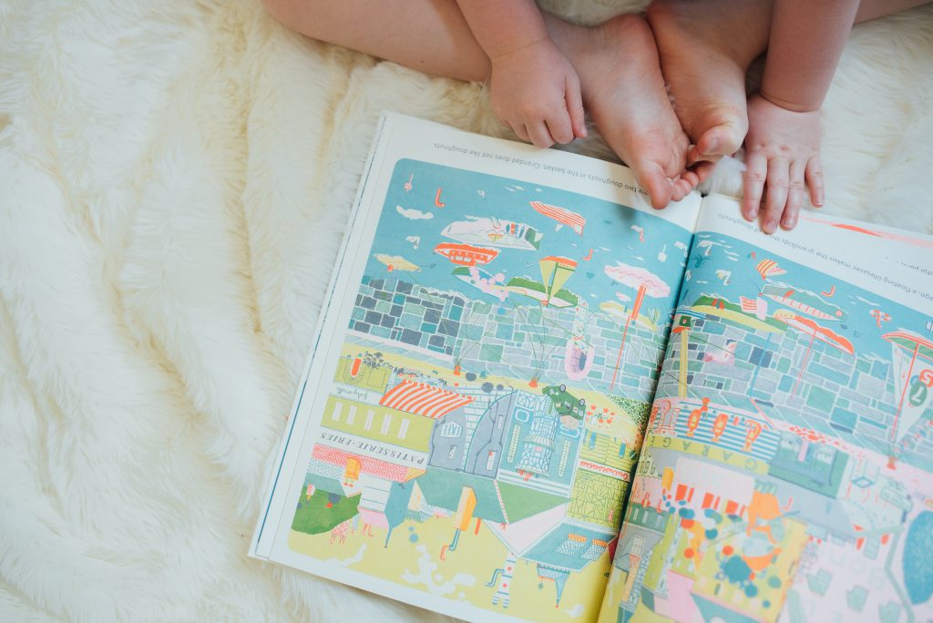 Books for Kids with Book Bloom