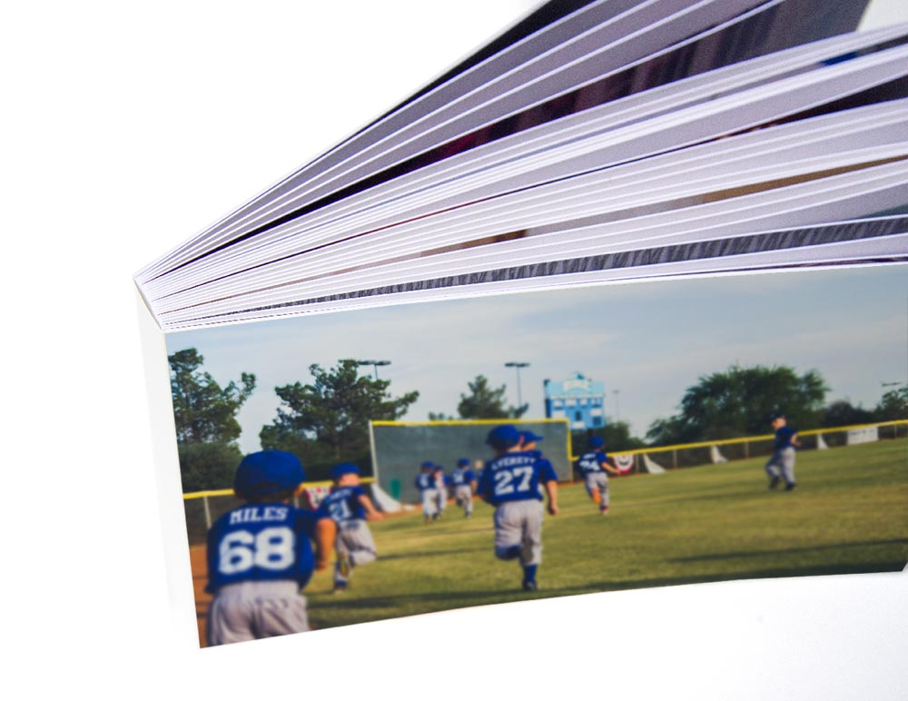 Coach Gift Photo Book