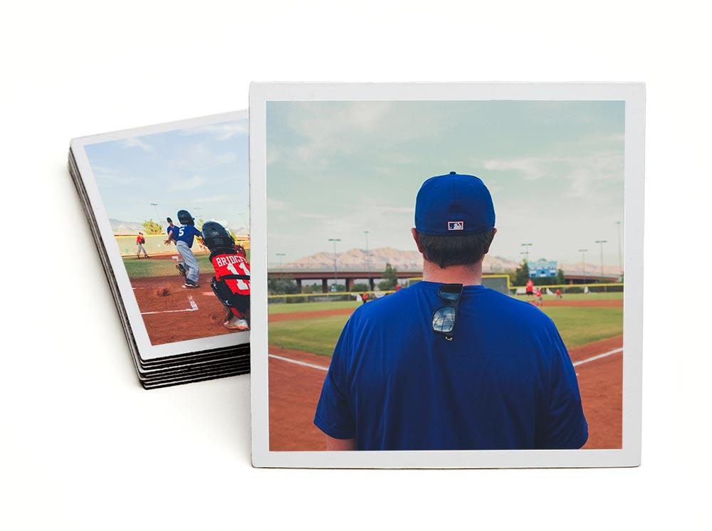 Coach Gift: Photo Magnet Set