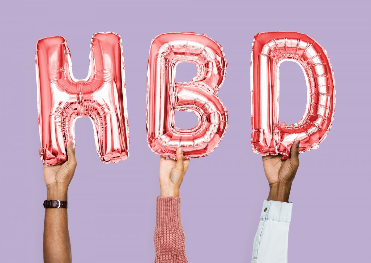Conquer birthday gifts on a college budget