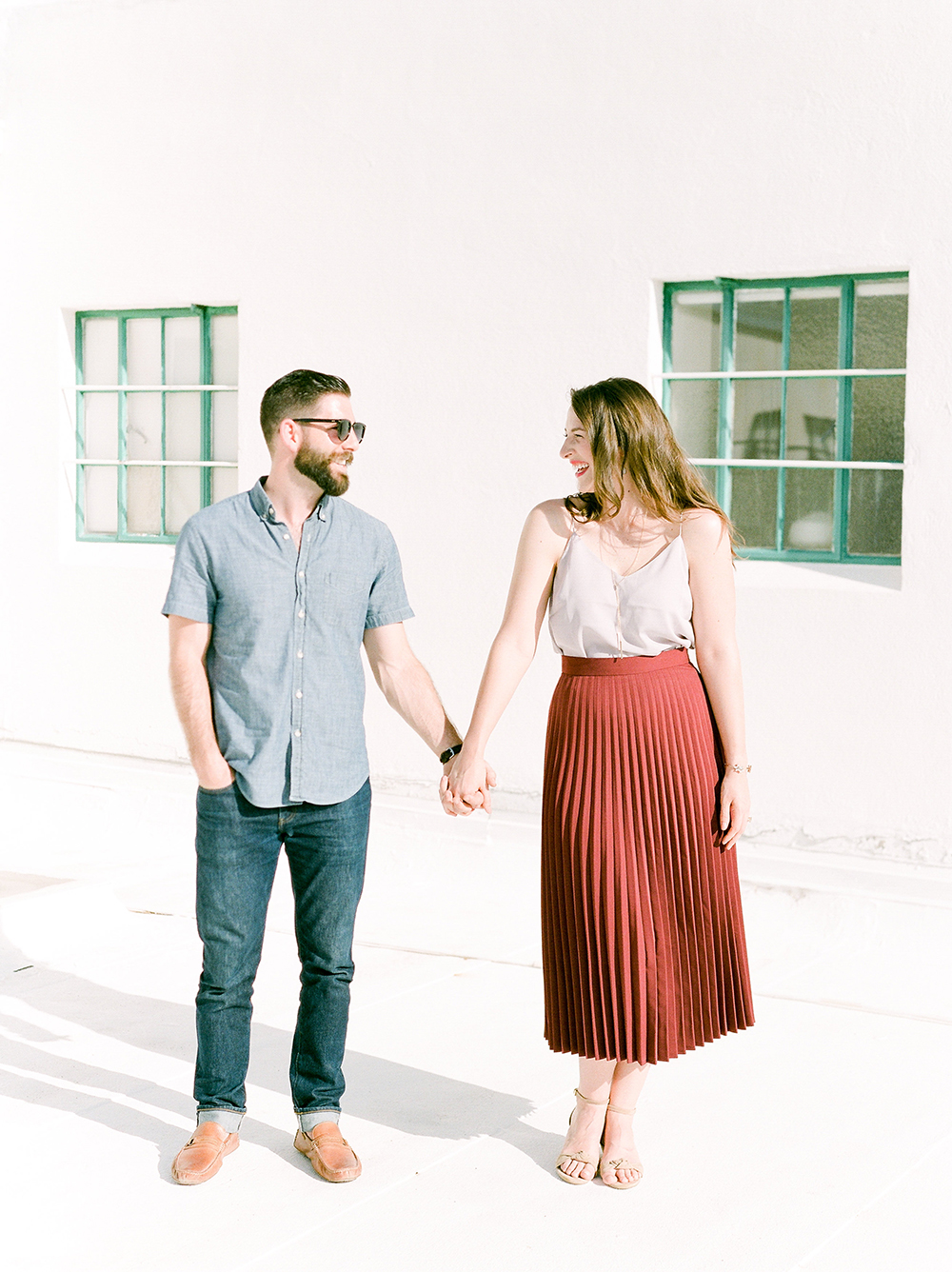 Top 5 Reasons to Have Engagement Photos Taken
