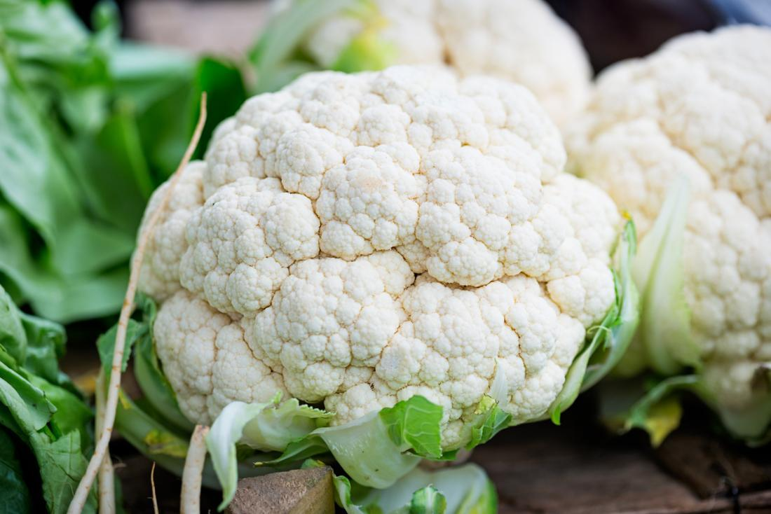 Crowd-Pleasing Cauliflower Recipes You HAVE to Try