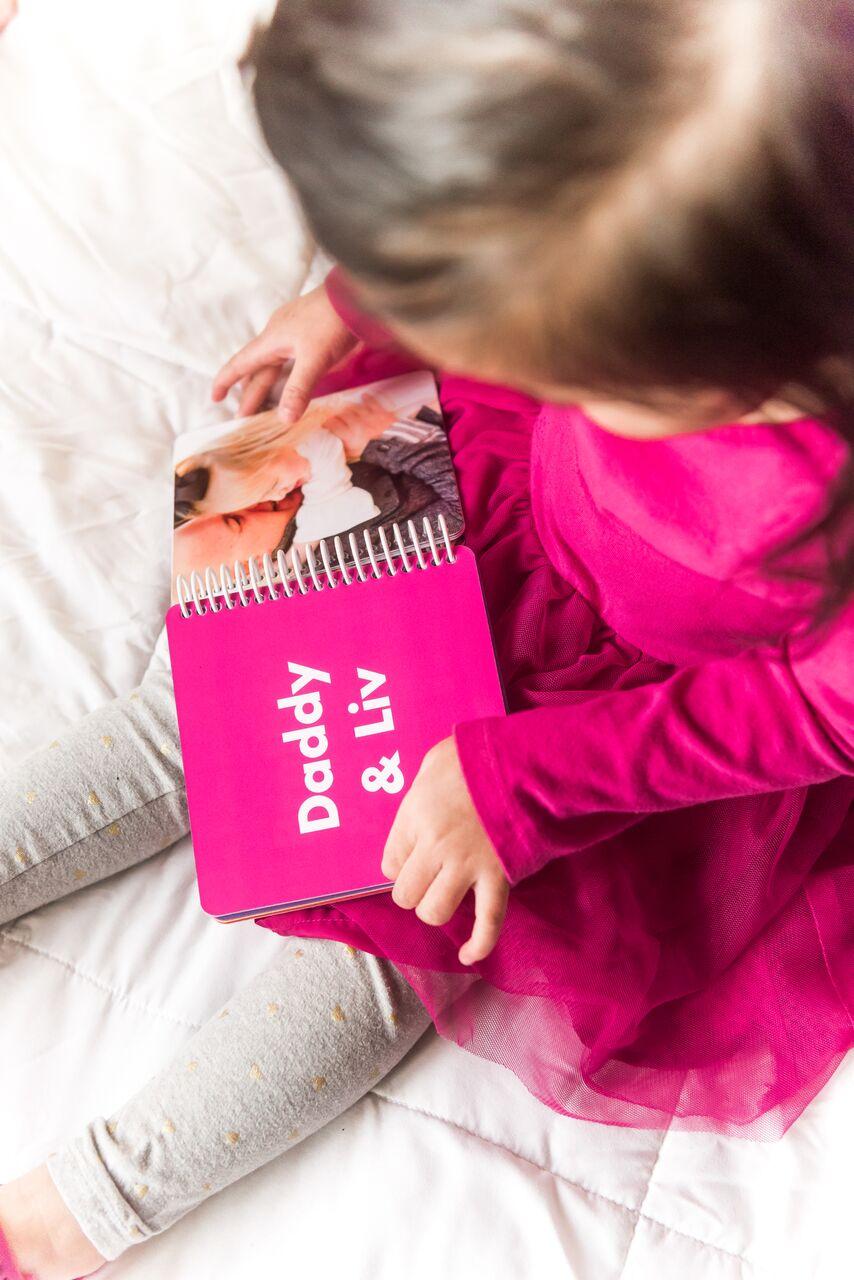 Adoption-Welcome-Book