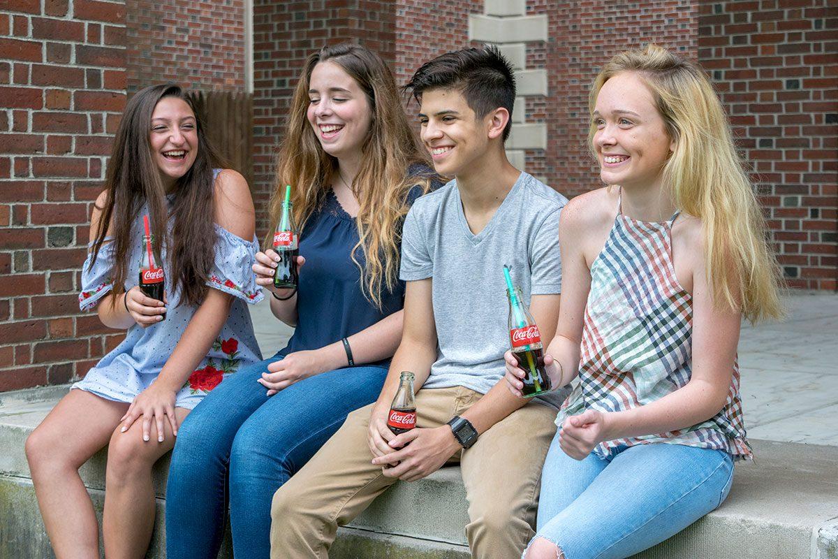 Managing Teen Angst