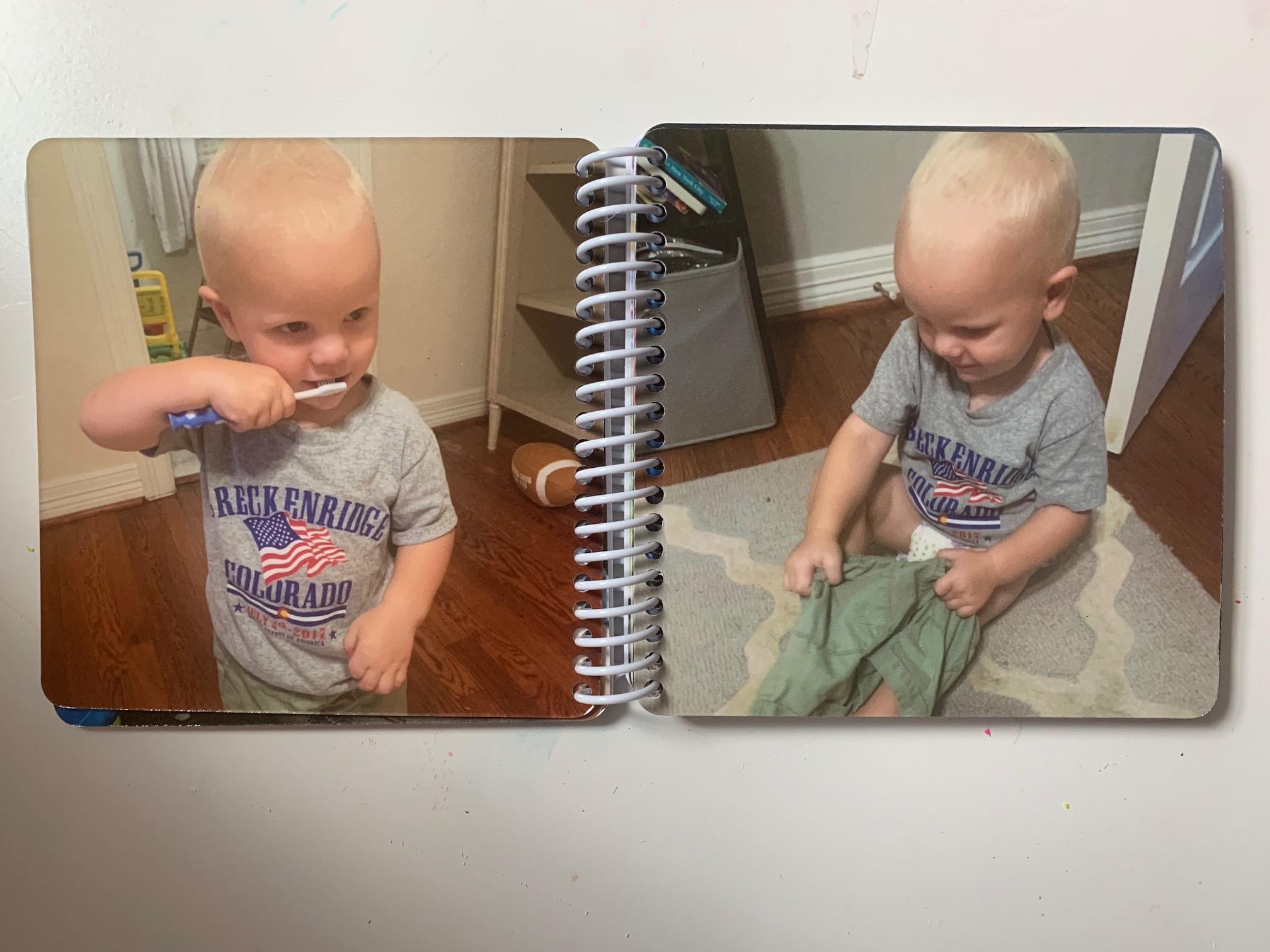 Baby-Schedule-Book
