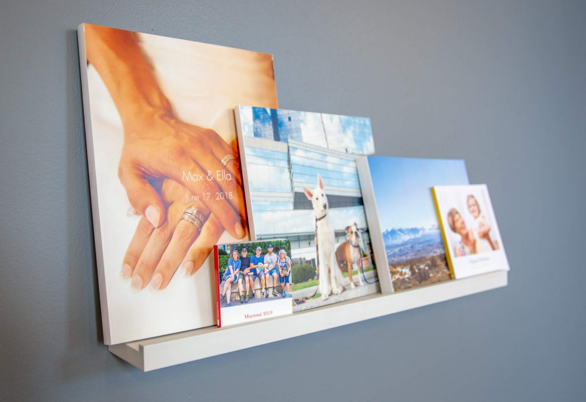 Which Photo Book is For You?