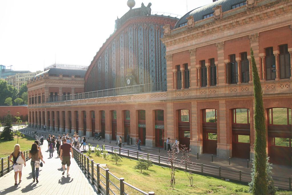 Estação Atocha | foto: flickr.com/photos/gpoo