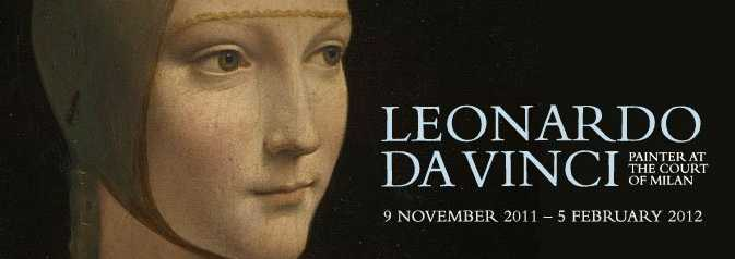 Leonardo da Vinci- Painter at the Court of Milan