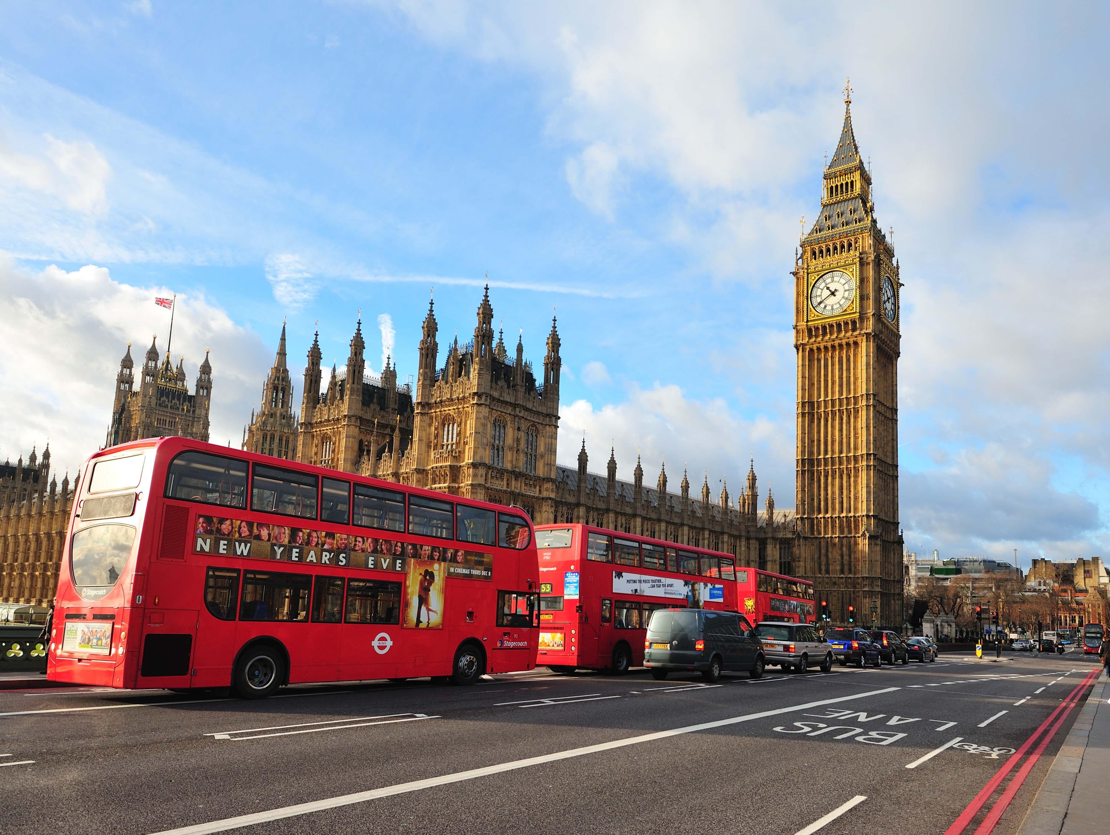 Dificuldades e benefícios de se morar em Londres