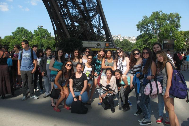 Torre Eifel 1