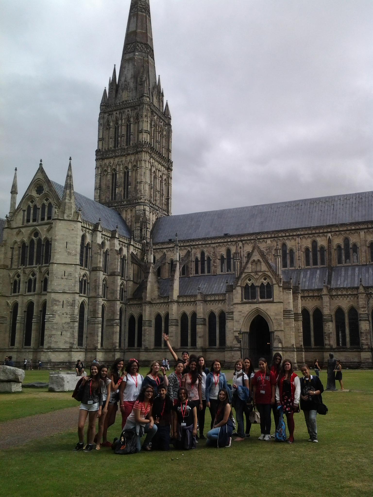 Salisbury 1