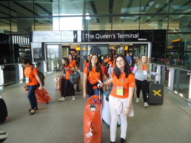 The queensten terminal!