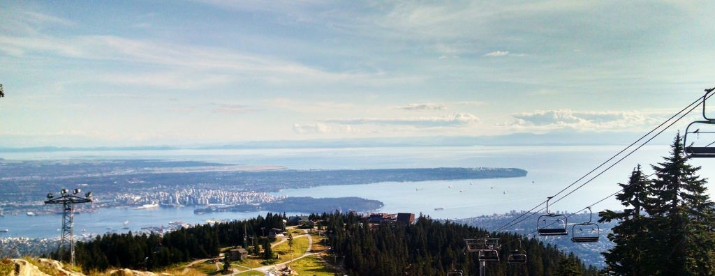Essa vista e uma bela recompensa,e mostra bem pouquinho do que viamos com nossos olhos! =)