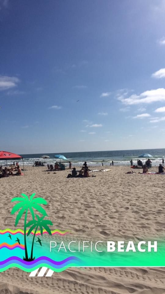 PACIFIC BEACH 01
