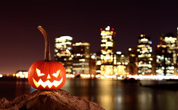 Top 5 dicas para curtir o Halloween em Nova York