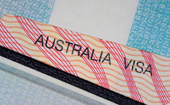 Como trabalhar e estudar na Austrália