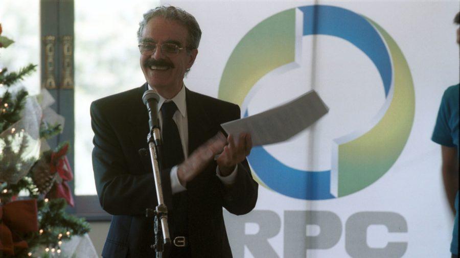 Dr. Francisco Cunha Pereira Filho