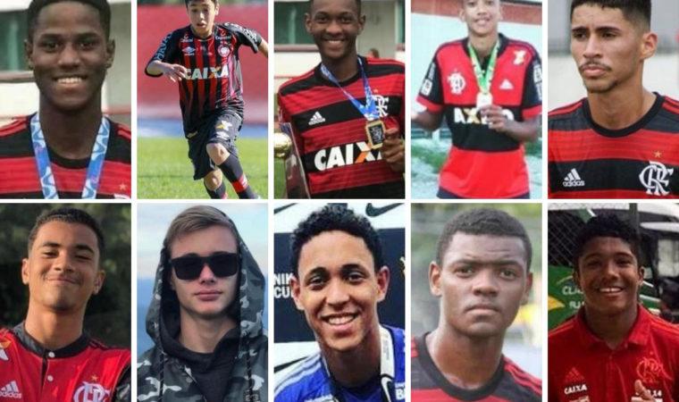 Nas tragédias do futebol, conhecemos as vítimas, mas não é simples achar os reais responsáveis