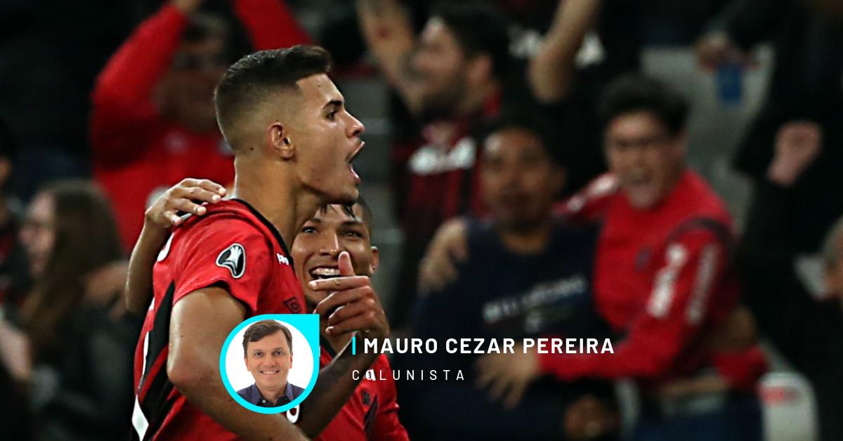 Quem é grande no futebol brasileiro? Athletico se atreve a reescrever a história
